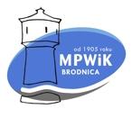 logo MPWiK Brodnica