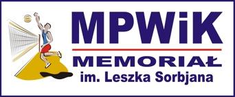 MPWiK Turniej Siatkówki